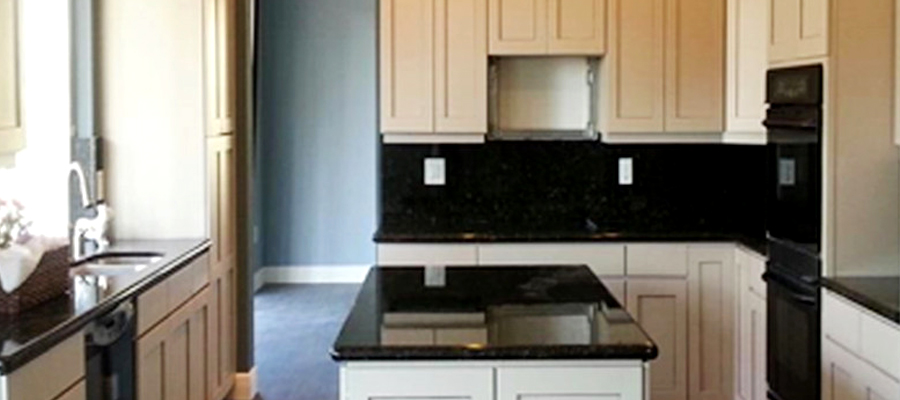 Kitchen Cabinet Refinishing Saves Thousands