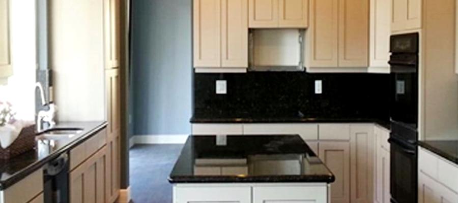 Kitchen Cabinet Refinishing Saves Thousands