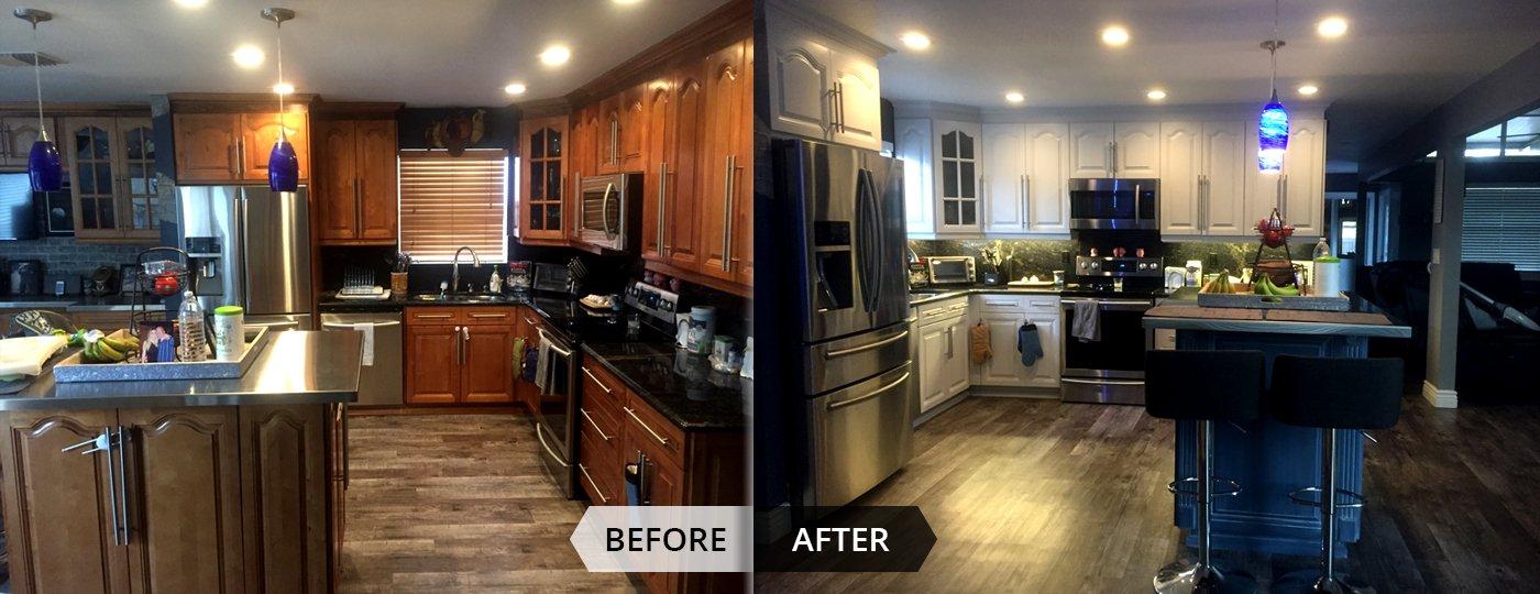 South Florida Bathtub U0026 Kitchen Refinishing   (800) 995 5595   Artistic  Refinishing
