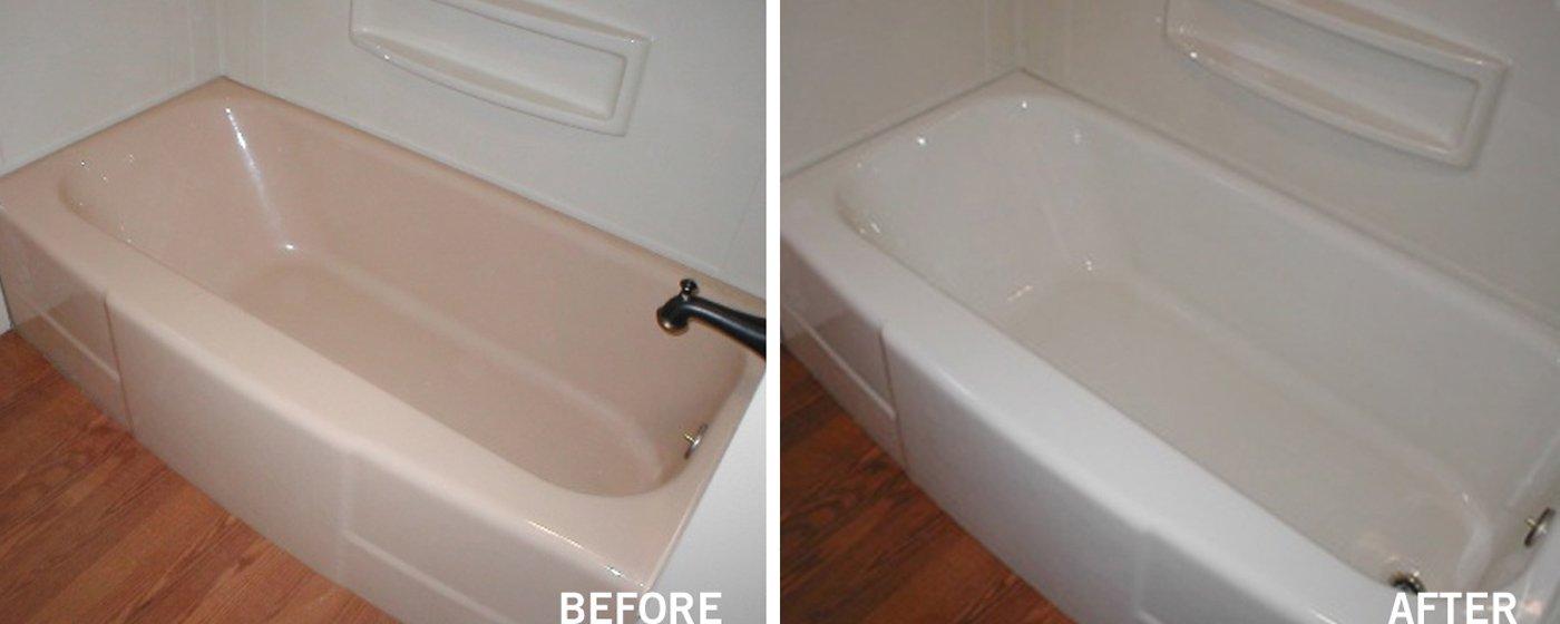 Bathroom Tiles Resurfacing south florida bathtub & kitchen refinishing experts - artistic