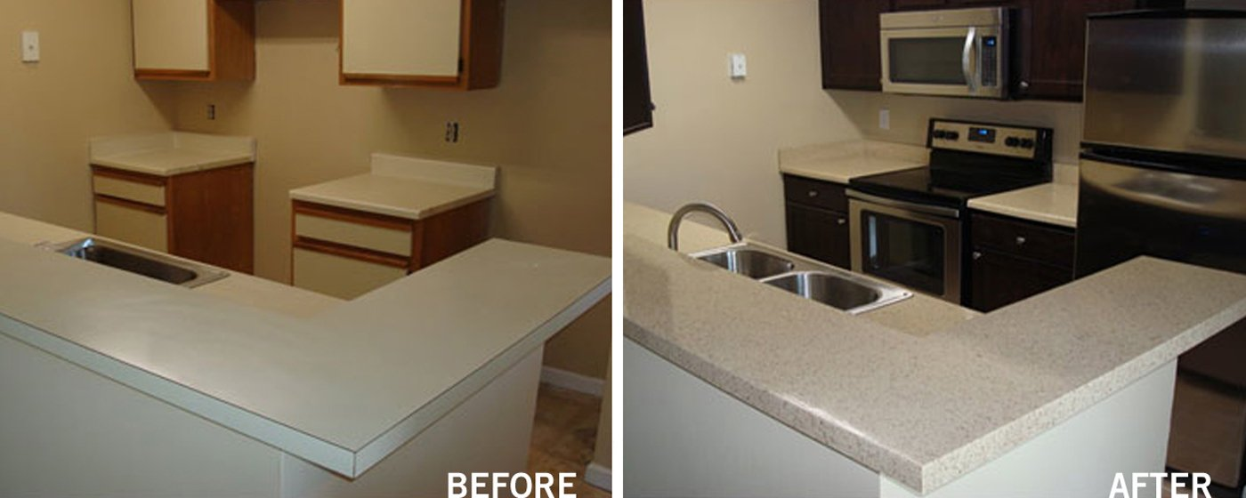 South Florida Bathtub U0026 Kitchen Refinishing Experts   Artistic ...
