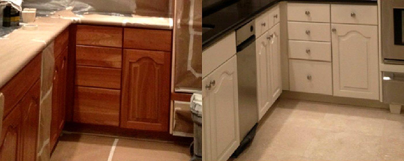 kitchen cabinets refinishing. 1  South Florida Bathtub Kitchen Refinishing Experts Artistic