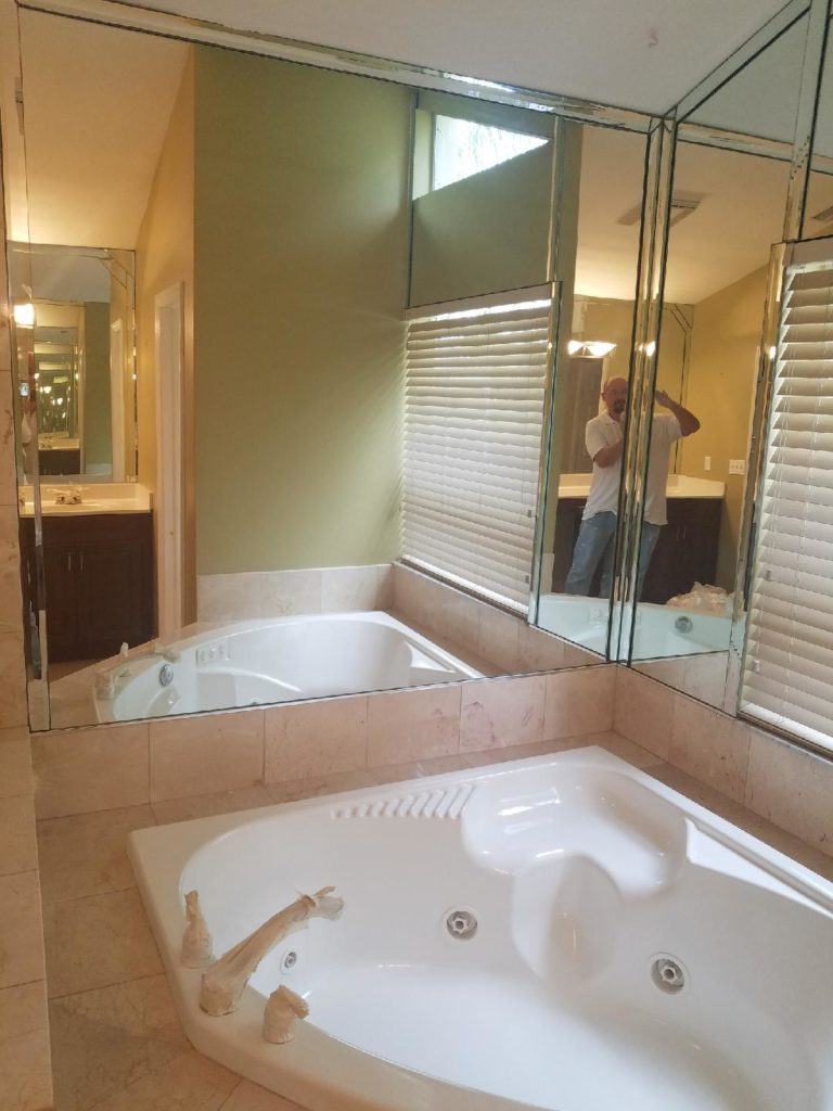 bathtub refinishing delray beach