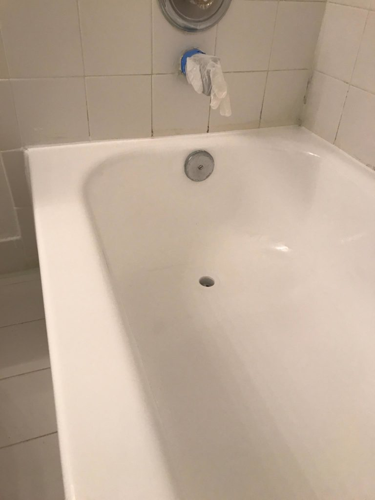 bathtub refinishing south florida