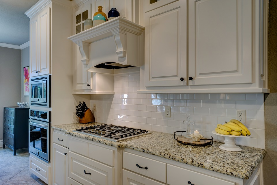 Kitchen Cabinet Refinishing Fort Lauderdale, Florida - (954) 300-3609