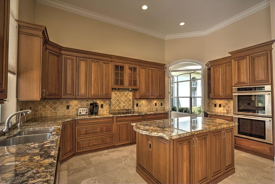 kitchen countertop refinishing margate