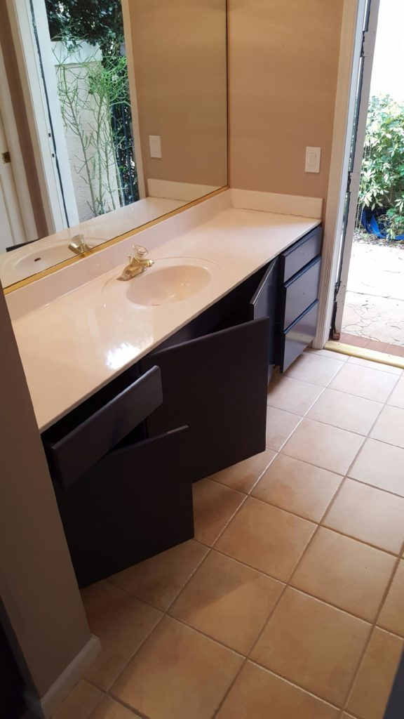 bathroom refinishing coral springs
