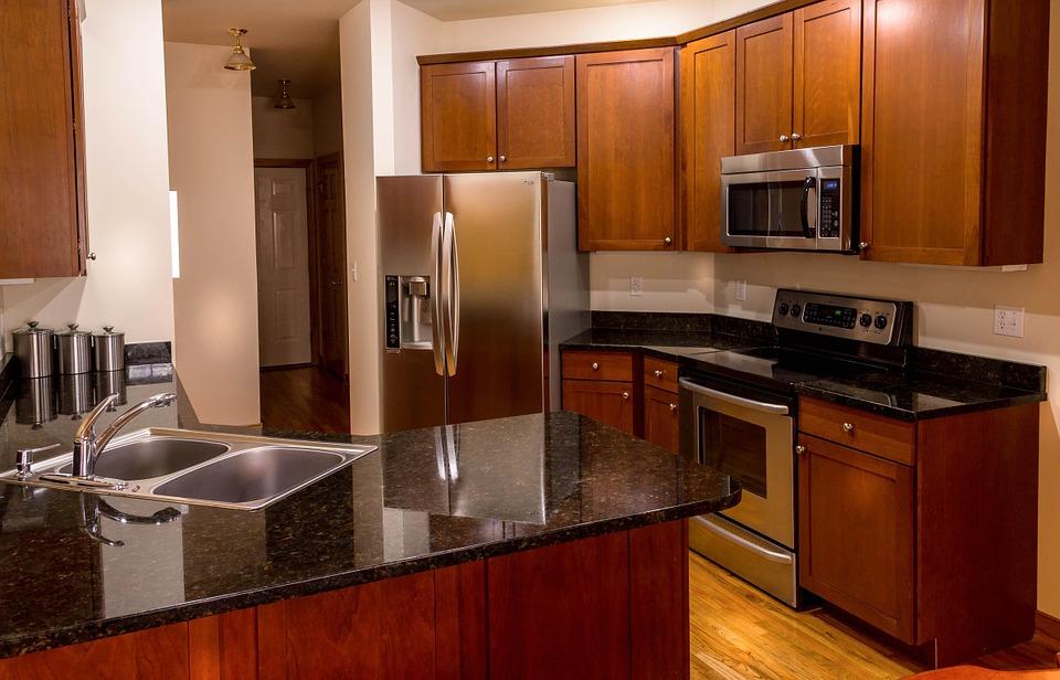 kitchen countertop refinishing hollywood