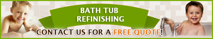 bathtub refinishing contact