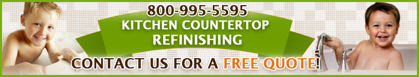 countertop refinishing aventura quote
