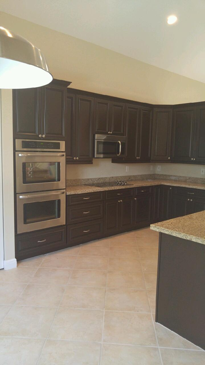 Kitchen Cabinet Refinishing Amp Painting Boynton Beach 561
